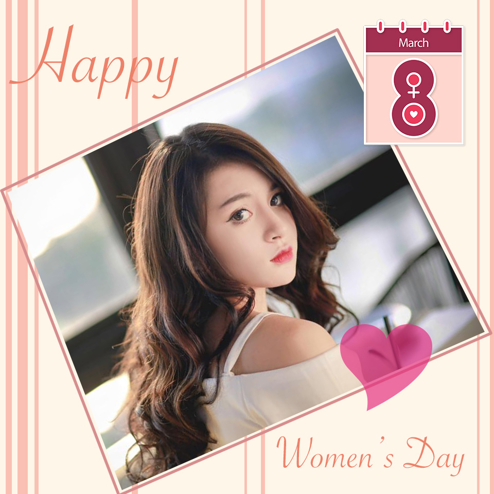 Happy women day 1