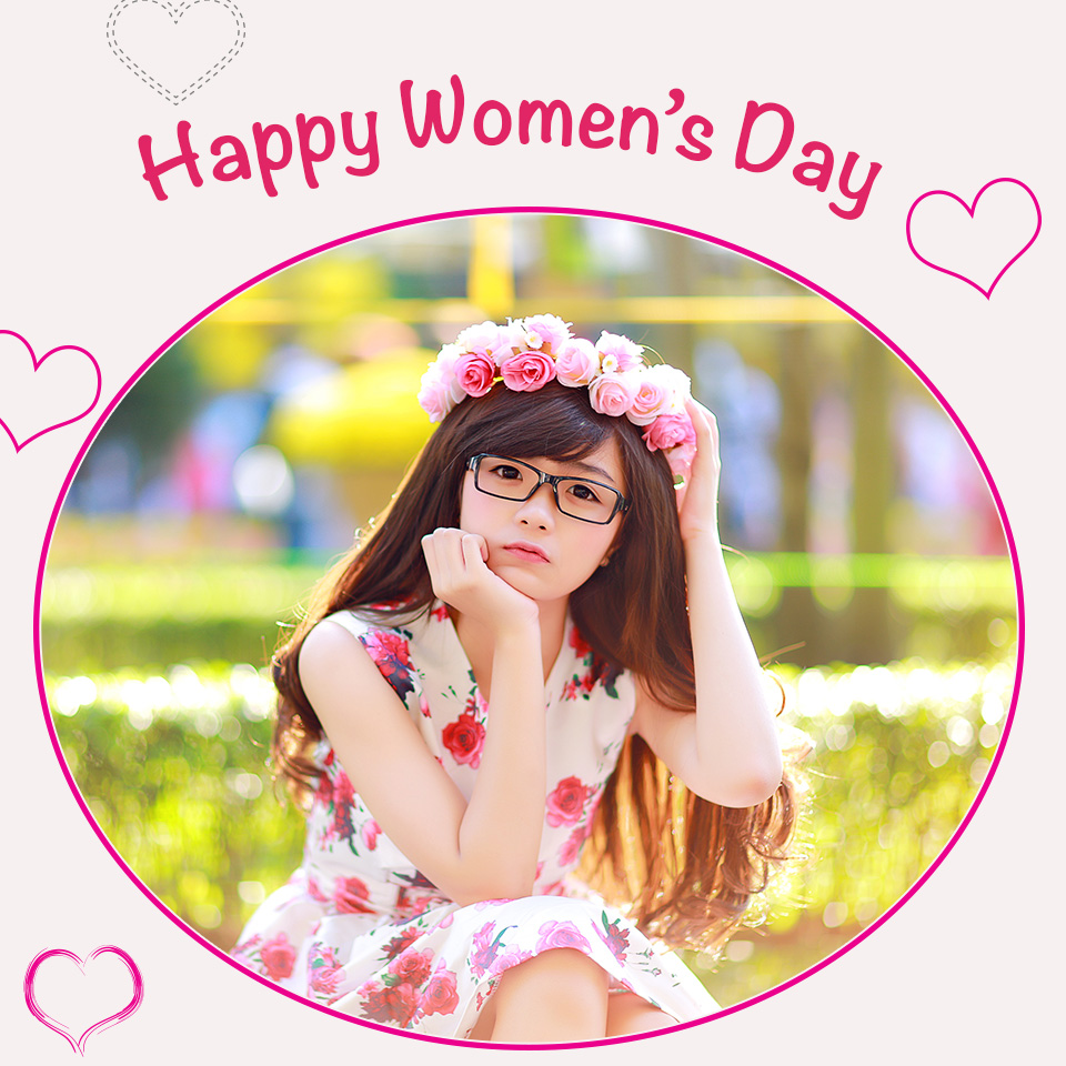 happy women day 4