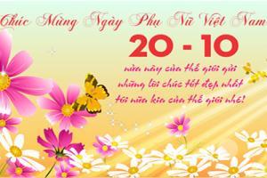 Tuyển tập những cover facebook chúc mừng ngày quốc tế phụ nữ Việt Nam đẹp