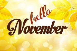 Chia sẻ 20 ảnh bìa facebook chào tháng 11 cực chất