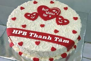 Hướng dẫn viết tên lên bánh sinh nhật trực tuyến chỉ với 5 giây