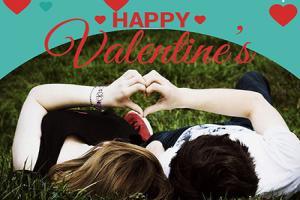 Tuyển tập những khung ảnh happy valentine's day không thể bỏ qua