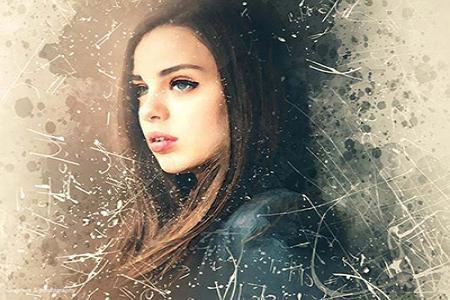 Sử dụng photoshop action tạo hiệu ứng ảnh cũ và ảnh màu nước vài giây