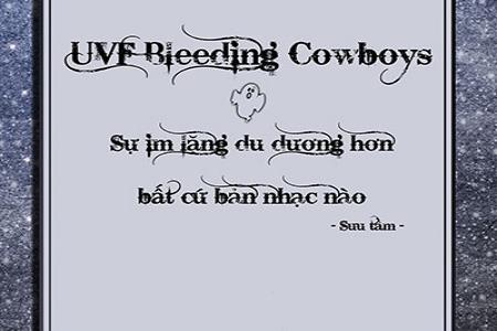 Chia sẻ UVF Bleeding Cowboys Việt hóa