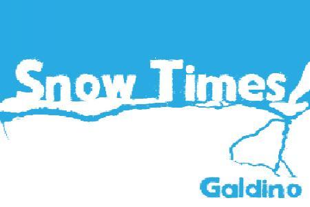 Chia sẻ font snow times miễn phí