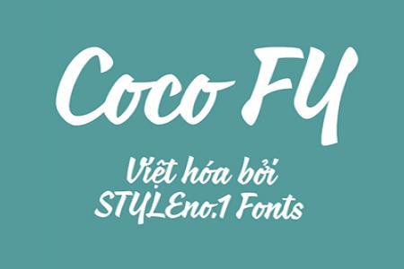 Chia sẻ Coco FY Việt hóa miễn phí